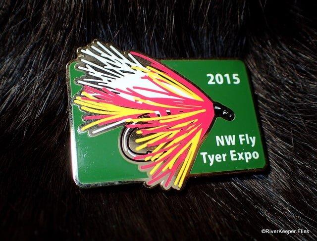 2015 Expo Pin - Borden Special   www.johnkreft.com
