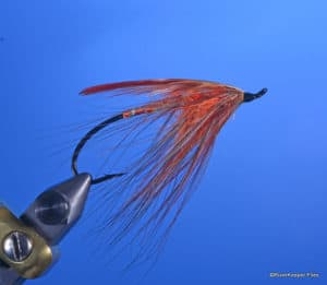 Spey Fly Project