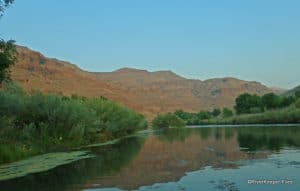 Fly Fish the Owyhee River on the Way to Fly Fishers International Fair