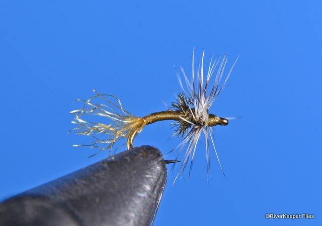 Griffith's Gnat Emerger | www.johnkreft.com