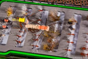 Top 10 Dry Flies for Montana in August