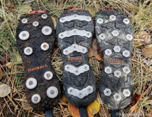 Aluminum Boot Soles for Wading Boots