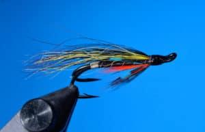 Munro Killer Atlantic Salmon Fly