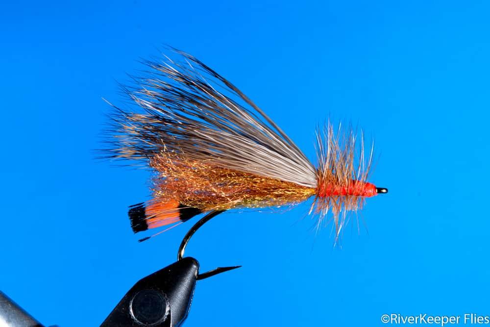 Clark's Lady Stone - Salmonfly | www.johnkreft.com