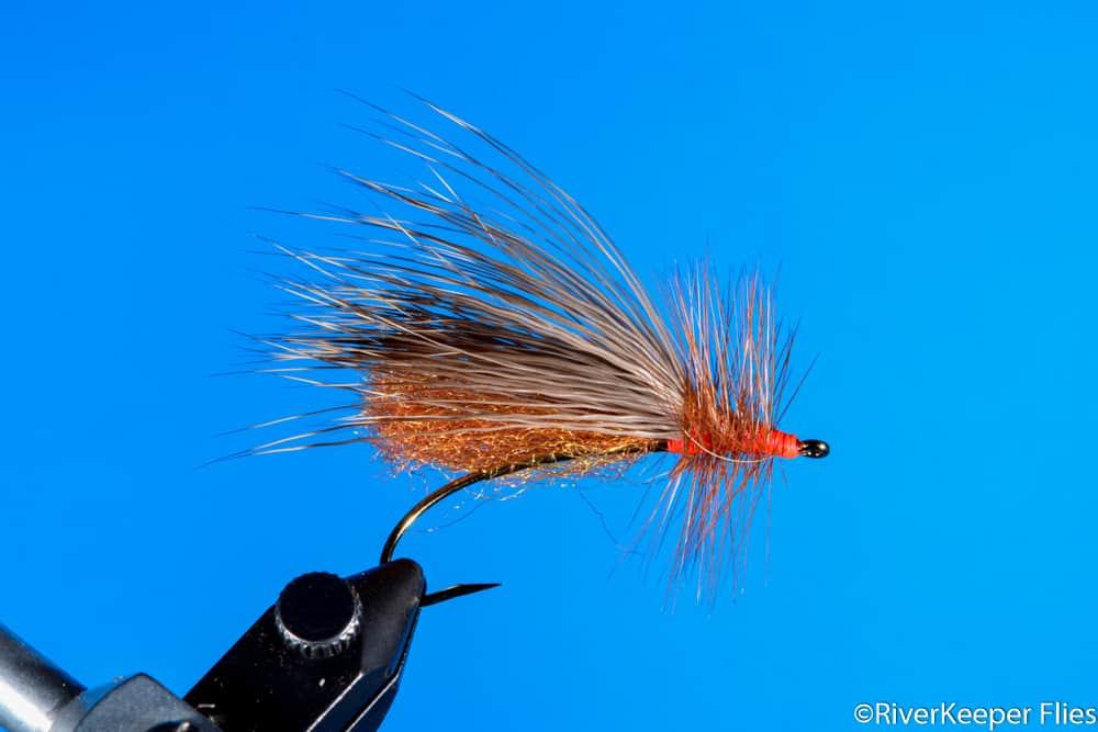 Clark's Stone - Salmonfly | www.johnkreft.com