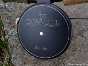 The Ross Reel No. 2