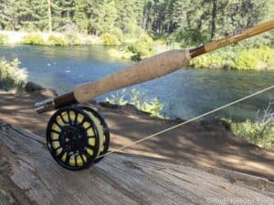 Stories from My Home Waters, the Metolius