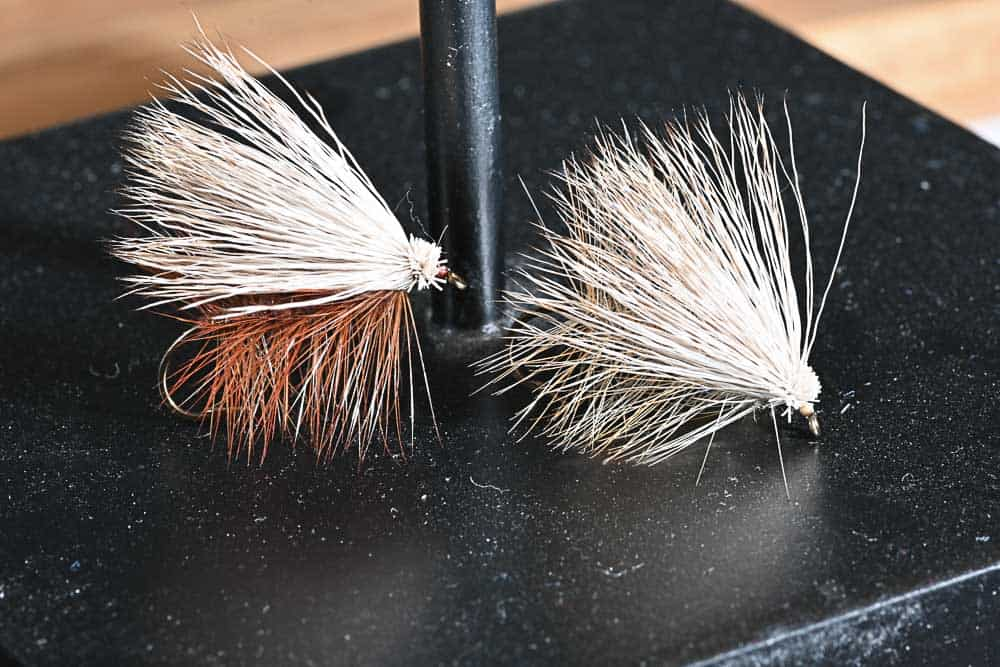 Elk Hair Caddis #4 | www.johnkreft.com