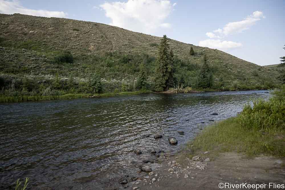 Green River Camp Water   www.johnkreft.com