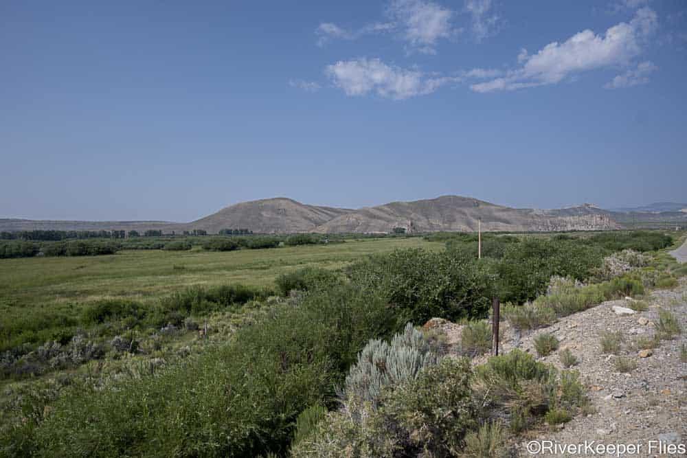 Lower La Barge Creek Valley   www.johnkreft.com